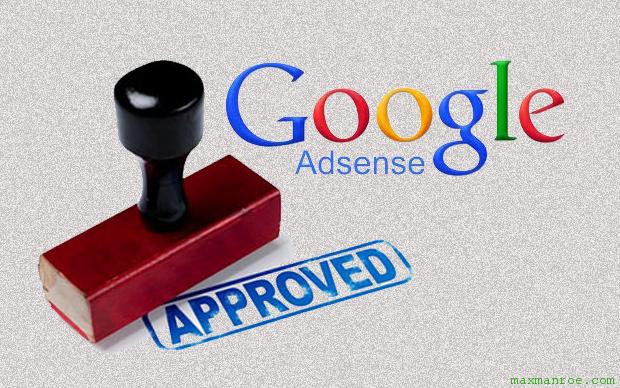bisnis online adsense