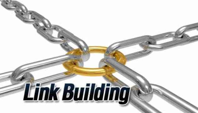 Internal Link Building
