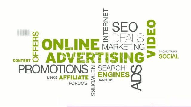 online internet ads