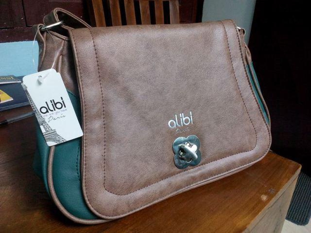 tas dari Lazada