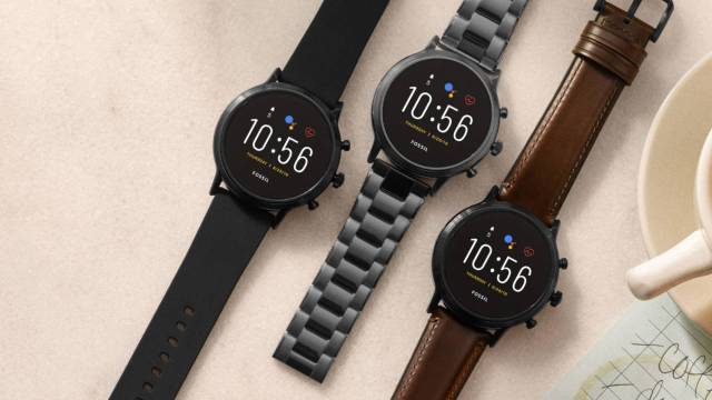 Fossil Gen 5 Review harga